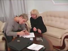 Mature Needs a Cock 18 (Russian)