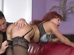 Sexy Vanessa 01