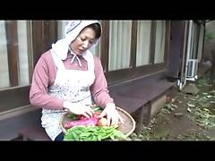 SELL-07  Kaoru Ayatsuki  Farmer's Wife
