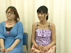 Teen Ballerina Rei Mizuna Takes A Pussy Pounding In Ballet Class