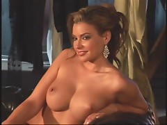 Sizzling hottie Monica Leigh is such a divine babe
