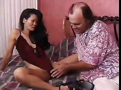 Mature Asian Babe An Blake