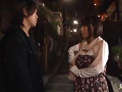 Fantastic ass of Reiko Nakamori rocked by big cock