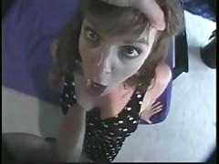 hairy mature gets assfucked
