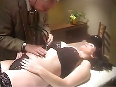 Joanna Seduces Her Doctor