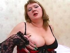 Nadezhda sexy mature