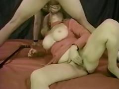 Kitty Fox - Good sexy granny