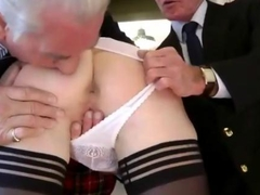 See mature babe suck and fuck
