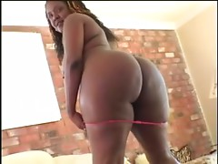 Black Mature giant Ass huge areolas fuckin