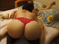 FRENCH MATURE 8 brunette mom