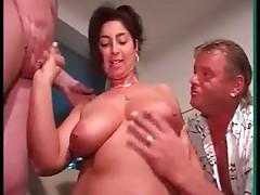 mature german Threesomes