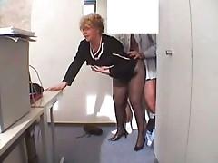 OFFICE SEX.