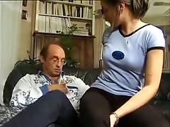 HAIRY  FRENCH AFFAIR - HD.- COMPLETE FILM -B$R