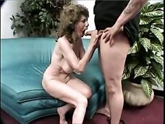 Granny Gigi Super Star Porno!!