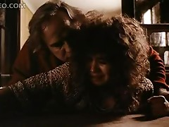 Marlon Brando And Maria Schneider In a Hot Sex Scene