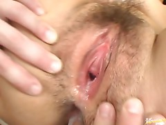 Gorgeous Asian Teen Hina Fuyuzuki Gets A Hardcore Fuck From A Stiff Cock