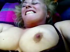 AUNT ANGELA