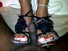 caramel ebony fj