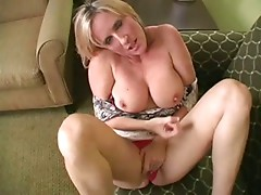 Mom Wants Your Load - JOI