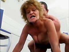 2 up granny