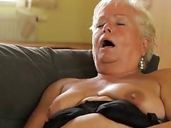 Granny Verona M. 60 years old (II)
