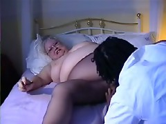 oma and black lover