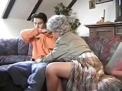 German Granny (Full clip)