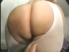 Granny Fucked in a Trio by snahbrandy