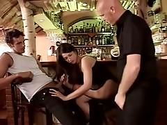 GERMAN ORGY IN RESTAURANT - COMPLETE FILM  -B$R