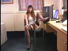 British mature hotel sex