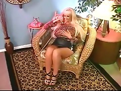 Hot Hugetitted Brittany O'Neil Solo