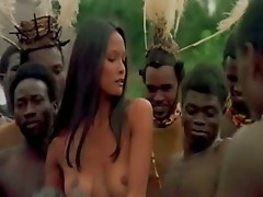 Emanuelle in Africa - uncensored