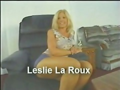 Leslie Laroux Horny Over 40 #31